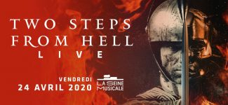 Two Steps From Hell vous attend en 2020 à la Seine Musicale de Paris