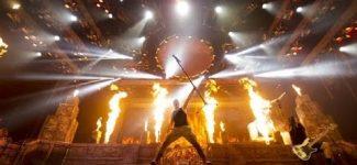 Iron Maiden en concert à la Paris Défense Arena en juillet 2020 : c'est bientôt l'ouverture de la billetterie !