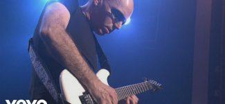 Joe Satriani à l'Olympia en juin et en tournée en France en 2020 : où et comment avoir ses places ?