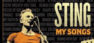 Où et comment obtenir ses places pour les concerts de Sting au Château de Chambord et Nancy en 2020