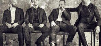 """Soyez un """"Champion Of The World"""", tenez-vous prêts pour les concerts de Coldplay"""