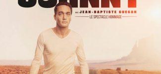 La Voie de Johnny se fera entendre à l'AccorHotels Arena en décembre 2020, point d'orgue d'une nouvelle tournée française