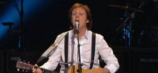 Paul McCartney en concert à Bordeaux au stade Matmut Atlantique en mai 2020 : choisissez votre place avec le plan de salle !