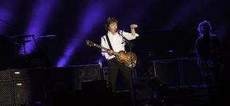 Paul McCartney en concert à Lille au stade Pierre Mauroy en mai 2020 : voici le plan de salle, choisissez votre place !