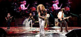 Surprise, Aerosmith sera en concert à l'AccorHotels Arena en juin 2020