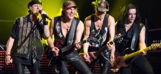 Scorpions : du nouveau sur le prochain album