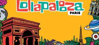 Y aura qui au Lollapalooza 2020 à part Pearl Jam et Billie Eilish ? On a la réponse !