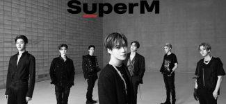 Surprise pour les fans de Kpop, SuperM débarque à Paris en février 2020 !