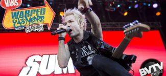 Sum 41 vous fait un petit cadeau et rajoute un concert à Paris en janvier 2020