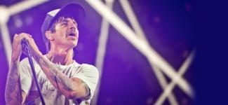 Les Red Hot Chili Peppers préparent un nouvel album avec John Frusciante  !