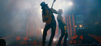 Guns N Roses dévoilerait peut-être de la nouvelle musique en 2020 !