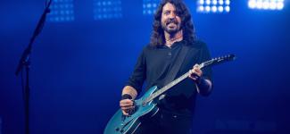 Les Foo Fighters fêtent les 25 ans du groupe et promettent de gros trucs en 2020 !