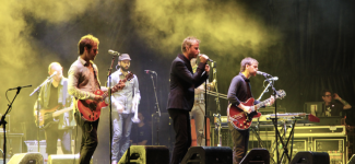The National fera un stop à la salle Pleyel de Paris en juin 2020