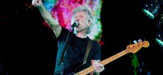 "Roger Waters, l'ancien Pink Floyd, annonce la tournée ""This Is Not A Drill"" pour 2020"